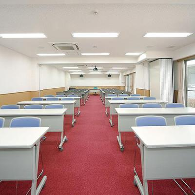 Inter-University Seminar House