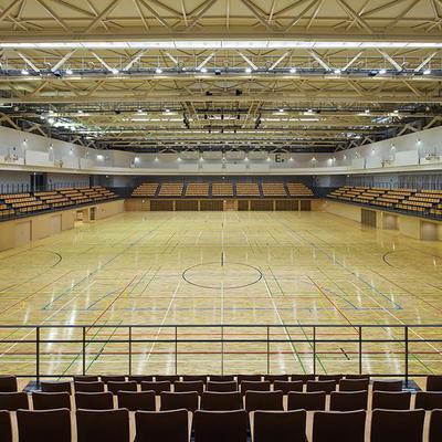 Esforta Arena Hachioji