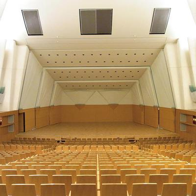 Hachioji City Art & Cultural Hall (Icho Hall)